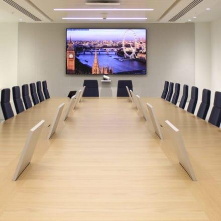 Design Integration Bclp Boardroom
