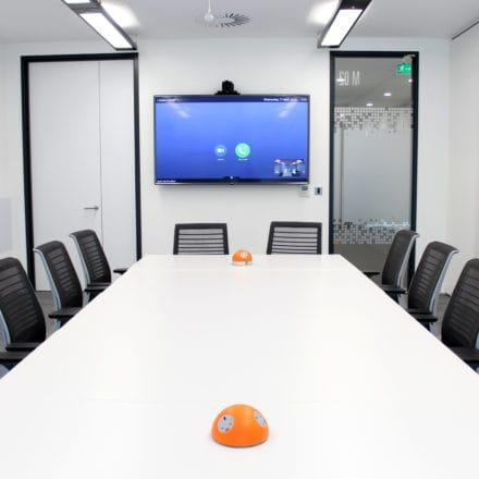 Design Integration Conference Room Thumbnail