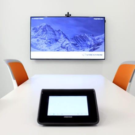 Design Integration Huddle Room Thumbnail