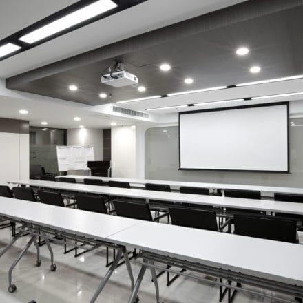 Design Integration Training Room Thumbnail